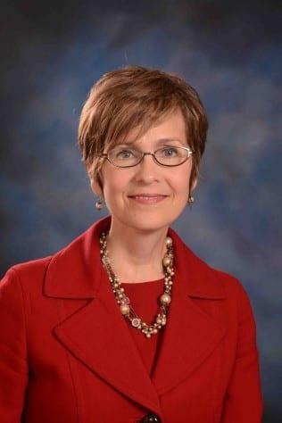 Vicki Giambrone